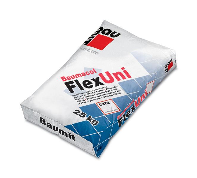 Baumit Baumacol FlexUni | Baumacol Flex