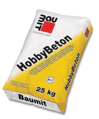 Baumit HobbyBeton