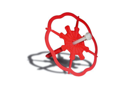 Baumit StarTrack Red | KlebeAnker 88