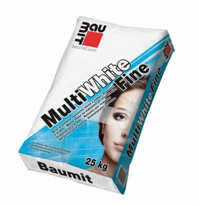 Baumit MultiWhite Fine