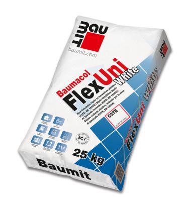 Baumacol FlexUni White
