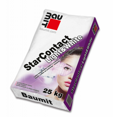 Baumit StarContact Light White