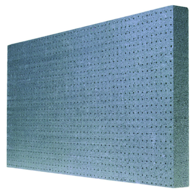 Baumit openTherm plus | open plus fasadna plošča