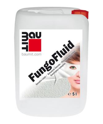 Baumit FungoFluid   SanierLösung