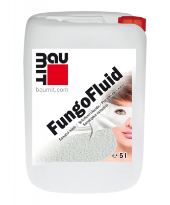 Baumit FungoFluid | SanierLösung