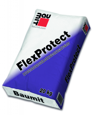 Baumit SockelSchutz Flexibel | FlexProtect