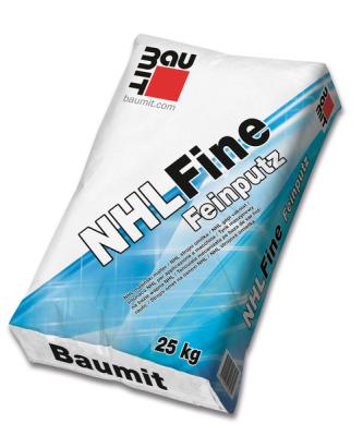 Baumit NHL Fine | NHL FeinPutz