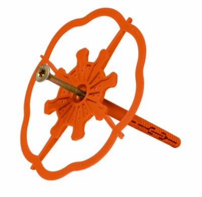 Baumit StarTrack Orange | KlebeAnker Orange