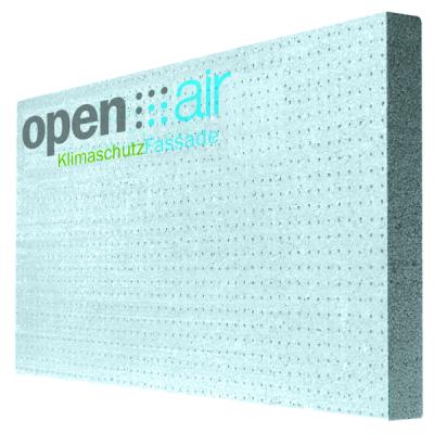Baumit fasadna plošča openTherm air | open air