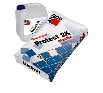 Baumacol Protect 2K Elastic